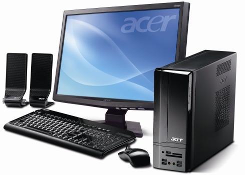 Kompjuter & Laptop & Monitor