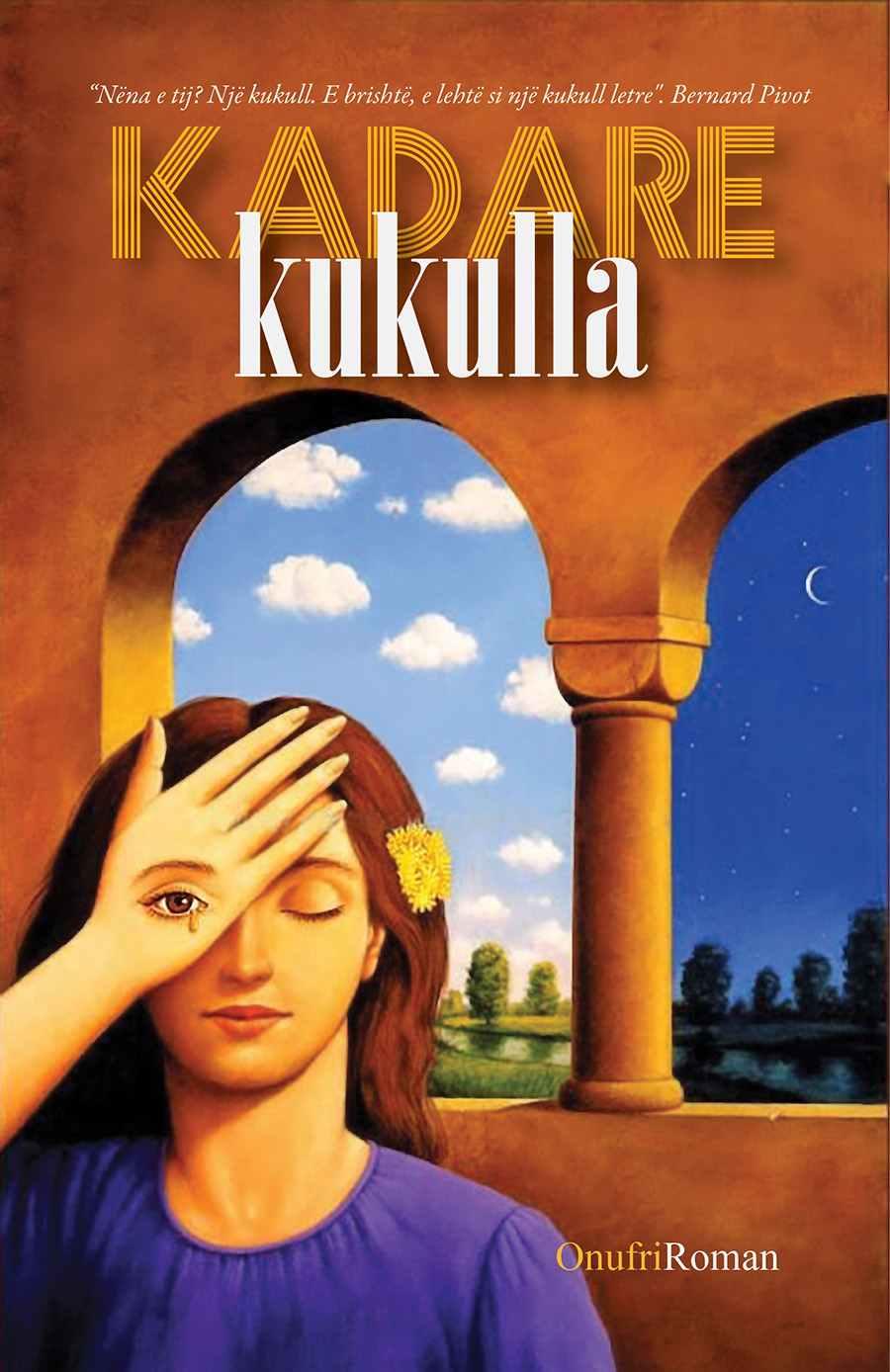 Image result for Kukulla Ismail Kadare
