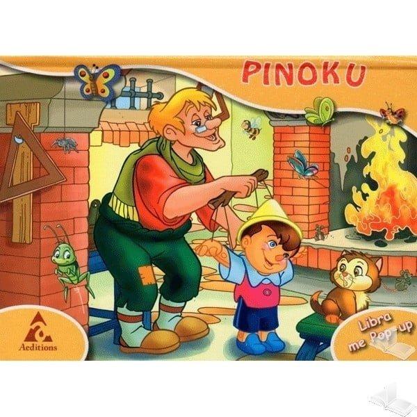 Pinoku Perralle Bum Al